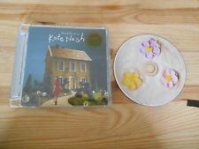 CD Pop Kate Nash - Made Of Bricks (12 Song) POLYDOR / FICTION