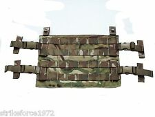 NEW - MTP Multicam Osprey OPS PANEL to fit the front of Body Armour Vests