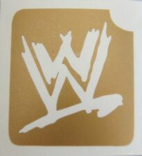 GT33 Body Art Temporary Glitter Tattoo Stencil WWE Wrestling