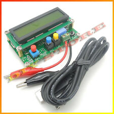 wholesale LC100-S L/C Inductance Capacitance Multimeter Meter LC100free shipping