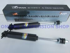 ULTIMA Front Shock Absorbers to suit Toyota Tarago YR20 YR21 YR22 CR20 82-90