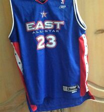 LeBron James 2005 All Star Game Reebok Jersey - size Youth XL Cavs Heat