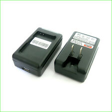 Battery Charger For Samsung Hercules Galaxy S II X SGH-T989D SGH-T989 T-Mobile