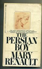Mary Renault # THE PERSIAN BOY # Bantam Books 1973
