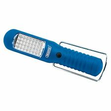 Draper Tools / Garage / Workshop 32 LED Worklight / Lamp / Torch - 51327