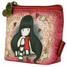 Santoro Gorjuss Coin Purse -The Collector  Design