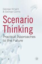 Scenario Thinking: Practical Approaches to the Future-ExLibrary