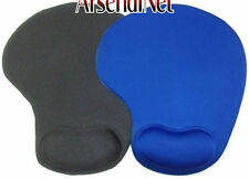 Comfort Mouse Pad - Comfort Wrist Support MousePad (Buy 1 Get 1 Free) - Blue
