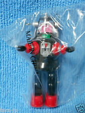 Tin Age Collection Tin Toy Robot - Robby the Robot - Die-cast BRiKeys Japan