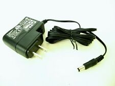 USA AC Adapter 5V DC 180mA for Plantronics DM15 DM15E M10 M12 M22 MX10 amplifier