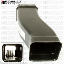 Brake Duct Air Channel - Right - BMW E30 325i 325ic 325is 318is 318i 1989-1993