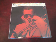 MILES DAVIS ROUND MIDNIGHT JAPAN REPLICA OBI TREMENDOUSLY RARE LIMITED 06 CD
