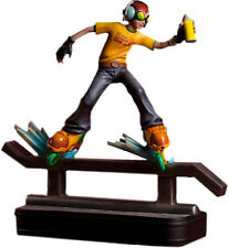 "JET-SET-RADIO: Beat 14"" SEGA All-Stars Polystone Statue (First 4 Figures) #NEW"