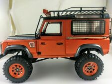 Side Rail for RC4WD 1/18 G2 D90 Body