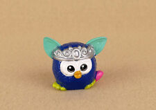 New Furby Boom Surprise Eggs - Limited Edition - BLUE Color - NON EGG