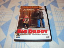 Big Daddy  DVD Adam Sandler