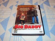 Big Daddy  DVD Adam Sandler