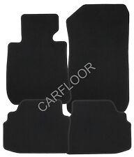 Für Mazda CX 7 Diesel Fußmatten Velours  Deluxe schwarz mit Befestigungen