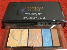 Cle De Peau Beaute Ombres Couleurs Quadri Eye Color Quad 210 refill .17oz/5g NIB