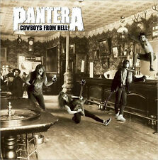 VINYL - PANTERA - COWBOYS FROM HELL - SEALED
