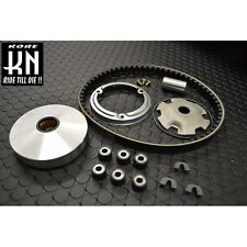 KN Planning CVT Repair Pulley Belt Kit SUZUKI ADDRESS V100