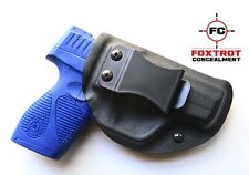 Taurus PT709 Slim IWB Holster Right Hand Kydex Metal Clip