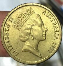 1992 A$2   coin ! High Grade