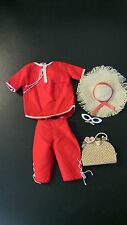 Barbie VHTF Japanese Exclusive Barbie Clam Digger Outfit #2603