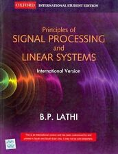 Signal Processing and Linear Systems (EDN 1) by B.P. Lathi