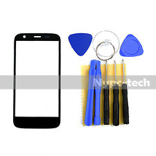 Front Outer Glass Lens Screen Replacement For Motorola Moto G XT10 XT1032 XT1036