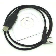 USB Programming Cable for Kenwood Radios TH-75E TH-77 TH-77A TH-77E TH-78 TH-78A