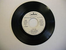Jerry Butler I Only Have Eyes For You/A Prayer 45 RPM Mercury Records