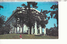 Baker Mansion and Museum  Blair County  Altoona    PA  Postcard 81616