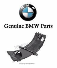 BMW E90 E91 E92 325i 328i Driver Left Side Cup Holder in Dashboard OE Supplier