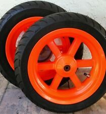 Honda Ruckus/GY6 swap wheels