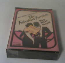 Big Band Sounds of the Fabulous Forties Cassette - SEALED
