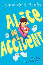 Alice By Accident,GOOD Book