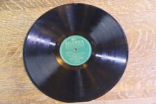 "Vintage 78 Record '40s Andre Kostelanetz ""With a Song In My Heart""""Easter Parade"