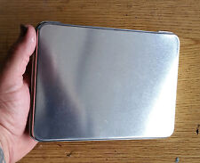 Metal *Brush Box* to hold your Pinstriping brushes - Free Shipping