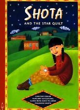 Shota and the Star Quilt (Folk Tales)-ExLibrary