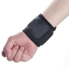 Sports Tennis Wrist Elastic Protector Brace Support Wrap Band High Quality