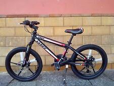 Bici Bicicletta per ragazzi BMX Umit Accrue misura 20