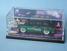 Matchbox Austin FX4 Taxi Cab Dream Halloween 2007 Ball USA Issue Rare