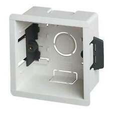 1 Gang Cooker / Shower Dry Lining / Cavity / Stud / Partition/ Switch Wall Box