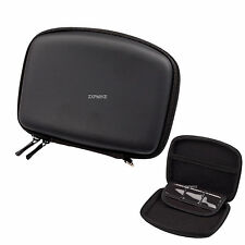 "5"" In-Car Sat Nav GPS Hard EVA Case For TomTom GO LIVE Camper & Caravan"