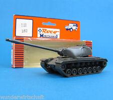 Roco Minitanks H0 182 Schwerer KAMPF-PANZER M 103 US Army HO 1:87 OVP tank