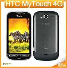 HTC MyTouch 4G - 4GB - (T-Mobile)- Black - NEW - Smartphone