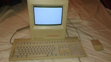 Macintosh SE/30 M5119 For Parts (MADE IN USA!!!)  PLEASE READ DESCRIPTION!!!