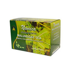 NAMICA ALL NATURAL MALUNGGAY (Moringa Oleifera) HERBAL TEA