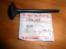 NOS Kawasaki OEM Intake Valve 1986-2000 ZG1200 Voyager 12004-1065